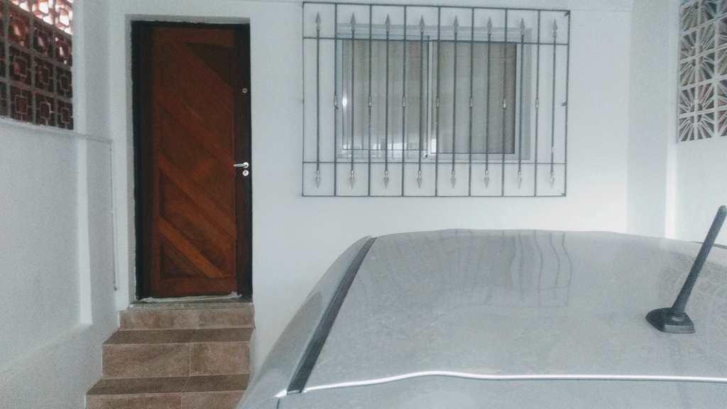 Casa em São Paulo, no bairro Vila Santa Catarina