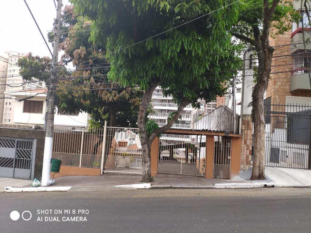 Casa em São Paulo, no bairro Vila Alexandria