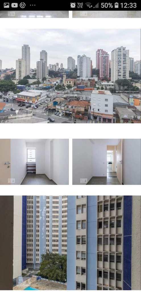 Apartamento em São Paulo, no bairro Vila Nova Caledônia
