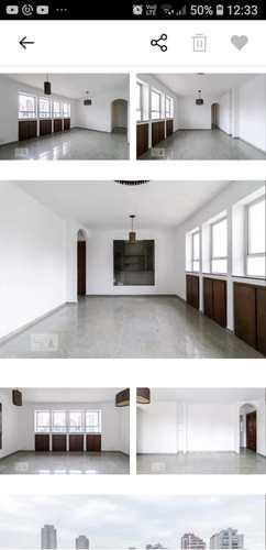 Apartamento, código 6103 em São Paulo, bairro Vila Nova Caledônia