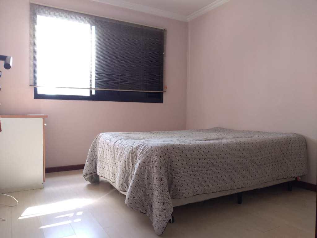 Apartamento em São Paulo, no bairro Vila Uberabinha