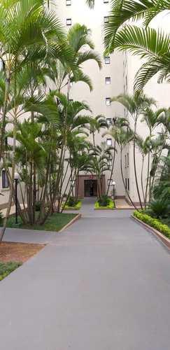 Apartamento, código 6142 em São Paulo, bairro Vila Santa Catarina