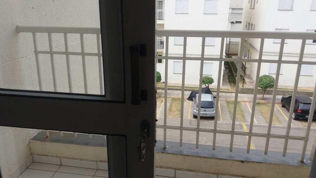 Condomínio em Sorocaba, no bairro Vila Formosa
