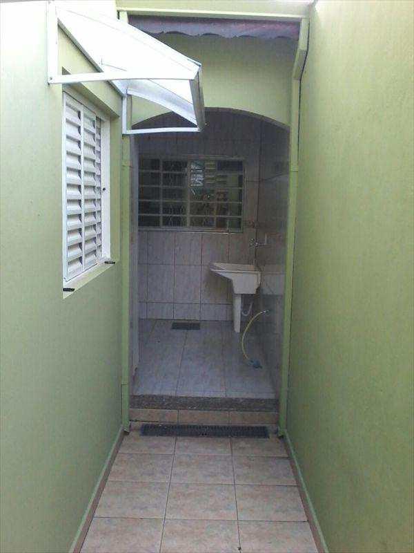 Sobrado em Sorocaba, bairro Jardim das Flores