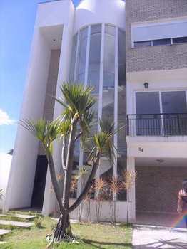 Casa, código 1677 em Sorocaba, bairro Jardim do Paço