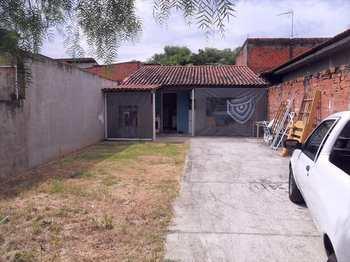 Casa, código 1454 em Sorocaba, bairro Jardim Nápoli