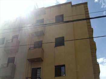 Apartamento, código 1452 em Sorocaba, bairro Parque Campolim