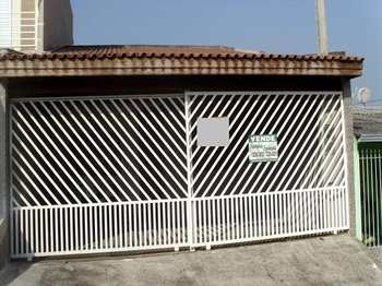 Casa, código 1415 em Sorocaba, bairro Jardim Paulistano