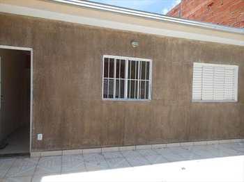 Casa, código 1049 em Sorocaba, bairro Jardim Nápoli