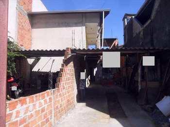 Sobrado, código 300 em Sorocaba, bairro Jardim Santa Claudia