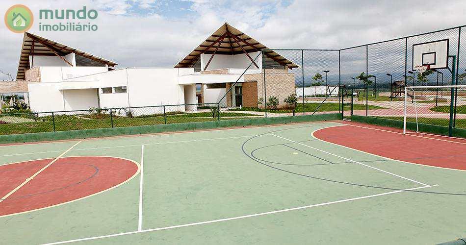 Empreendimento em Taubaté, no bairro Residencial Ouroville