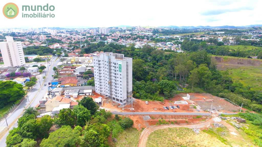 Empreendimento em Taubaté, no bairro Esplanada Independência