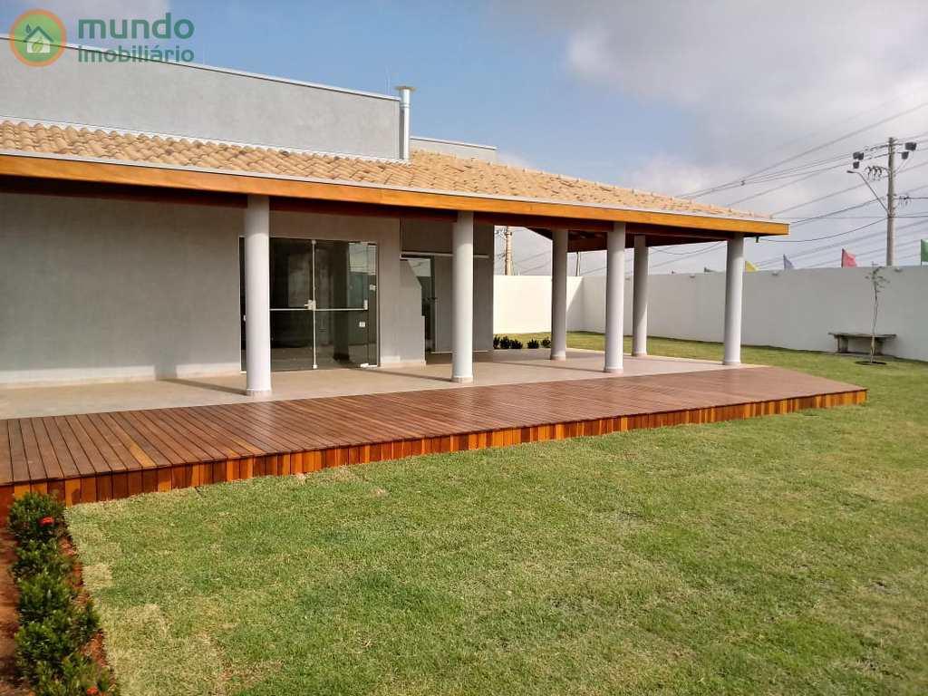 Empreendimento em Taubaté, no bairro Morada dos Nobres