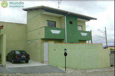 Sobrado de Condomínio, código 5138 em Taubaté, bairro Chácaras Reunidas Brasil