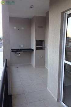 Apartamento, código 5114 em Taubaté, bairro Esplanada Independência