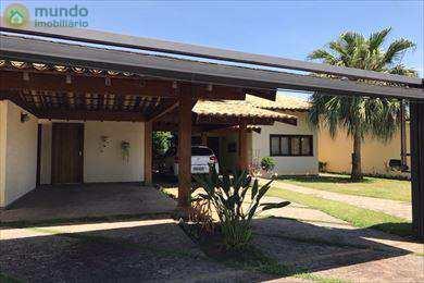 Casa, código 5221 em Taubaté, bairro Jardim das Nações