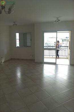 Apartamento, código 5102 em Taubaté, bairro Vila Costa