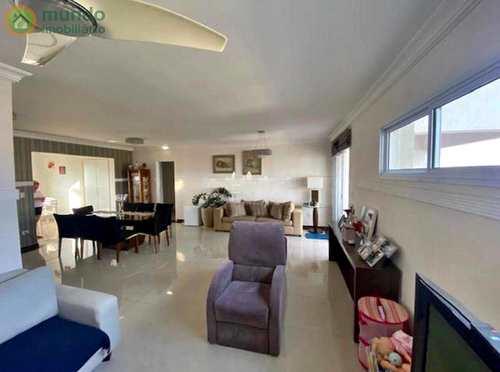 Apartamento, código 5035 em Taubaté, bairro Vila Costa