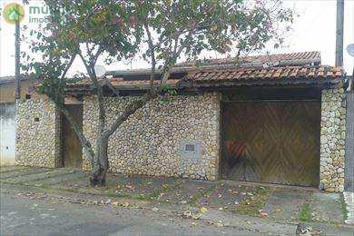 Casa, código 5021 em Tremembé, bairro Parque das Fontes