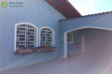 Casa em Taubaté, no bairro Jardim Maria Augusta