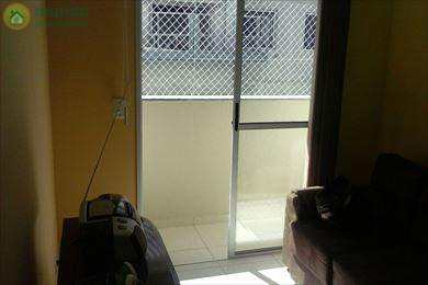 Apartamento, código 4957 em Taubaté, bairro Jardim da Luz