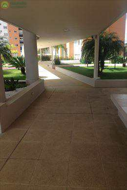 Apartamento, código 4956 em Taubaté, bairro Jardim das Nações