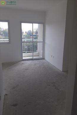 Apartamento, código 4937 em Taubaté, bairro Vila São José