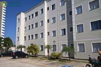 Apartamento, código 4902 em Taubaté, bairro Barranco