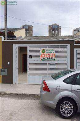Casa em Taubaté, no bairro Esplanada Independência