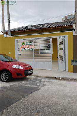 Casa, código 4892 em Taubaté, bairro Esplanada Independência