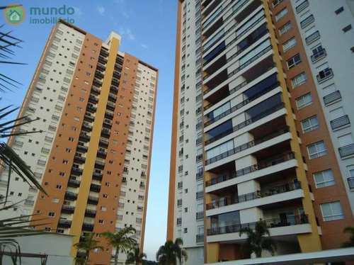 Apartamento, código 4865 em Taubaté, bairro Jardim das Nações
