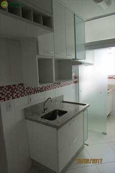 Apartamento, código 4743 em Taubaté, bairro Barranco