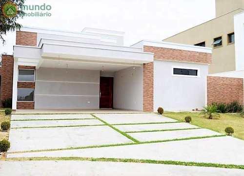 Casa de Condomínio, código 4698 em Taubaté, bairro Condomínio San Marco