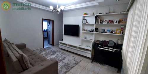 Sobrado de Condomínio, código 4612 em Taubaté, bairro Jardim Oásis