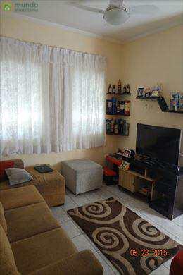 Casa, código 4499 em Taubaté, bairro Parque Senhor do Bonfim