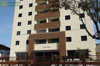 Apartamento, código 4474 em Taubaté, bairro Jardim das Nações