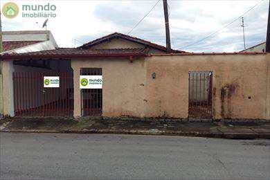 Casa, código 4381 em Taubaté, bairro Jardim Independência