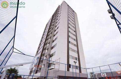 Apartamento, código 4208 em Taubaté, bairro Vila São José
