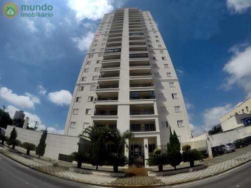 Apartamento, código 3598 em Taubaté, bairro Independência