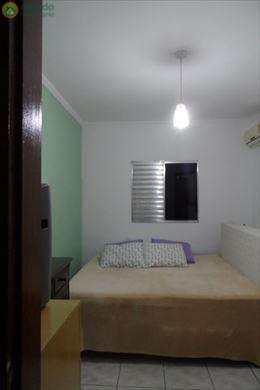 Apartamento, código 3417 em Taubaté, bairro Parque Santo Antônio