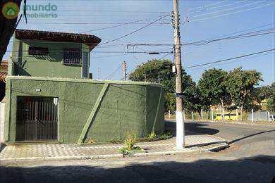 Sobrado, código 2711 em Taubaté, bairro Jardim Maria Augusta