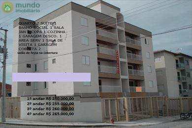 Apartamento, código 2683 em Taubaté, bairro Residencial Portal da Mantiqueira