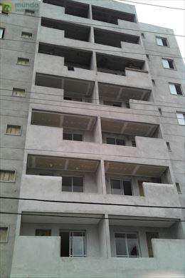 Apartamento, código 2666 em Taubaté, bairro Granja Daniel