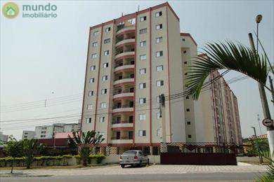 Apartamento, código 2331 em Taubaté, bairro Parque Santo Antônio