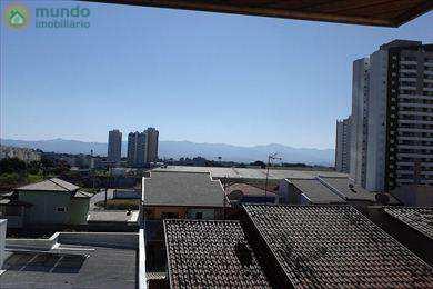 Apartamento, código 2213 em Taubaté, bairro Lavadouro de Areia