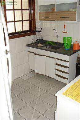 Apartamento, código 2041 em Taubaté, bairro Jardim Humaitá