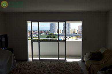 Apartamento, código 1853 em Taubaté, bairro Esplanada Independência