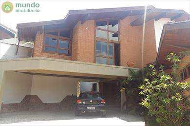 Casa, código 1124 em Taubaté, bairro Jardim das Nações