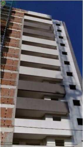 Apartamento, código 5247 em Taubaté, bairro Parque Residencial Bom Conselho