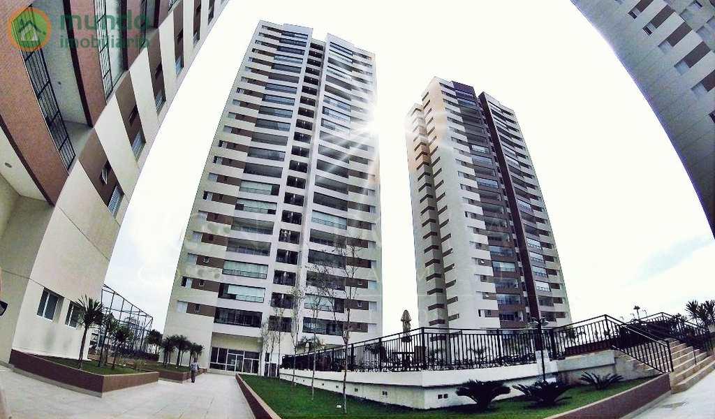 Apartamento em Taubaté, bairro Vila Edmundo